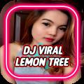 DJ LEMON TREE TERBARU FULL BASS Icon