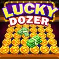 Cash Dozer - Free Prizes & Coin pusher Game Icon