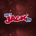 98.7 Jack FM - Victoria Music Radio (KTXN) Icon