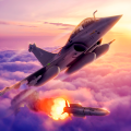 Wings of War:3D Online Shooter Icon