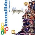 Dissidia 012 - Final Fantasy Icon