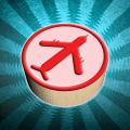 Aeroplane Chess 3D - Network 3D Ludo Game Icon