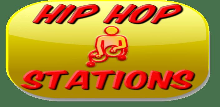 Hip Hop Stations apk