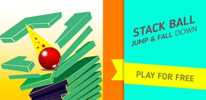Stack Ball - Blast 3D apk