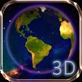 🌍 Earth Live Wallpaper 🌍 Icon