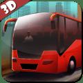 3D Redbus Express Icon