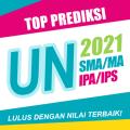 Soal UN SMA 2021 (UNBK) Icon