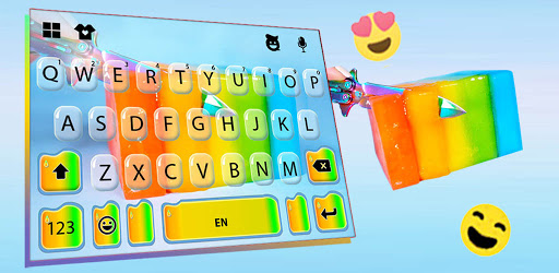 ASMR Wallpaper Keyboard Background apk