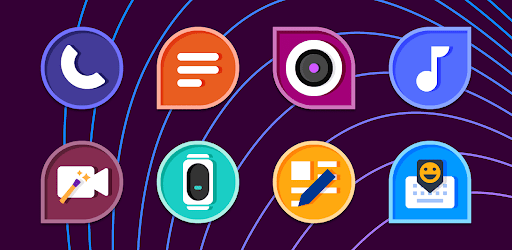 Japes - HD icon pack apk