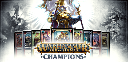 Warhammer AoS: Champions apk