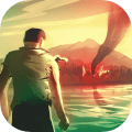 Survival Craft 🌋 Match 3 Icon