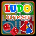 Ludo Ultimate - Online y offline Ludo Board Game Icon