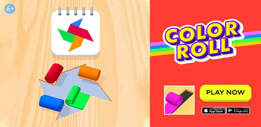 Color Roll 3D apk