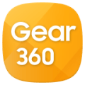 Gear 360 Viewer Icon