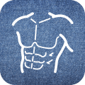 Six Pack in 30 Days - Abs Workout Program Icon