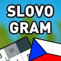 Slovo Gram - Česká Slovní Hra (verze zdarma) Icon