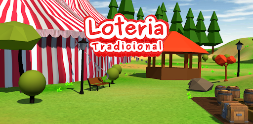 Traditional Lottery apk