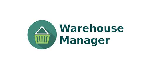 Warehouse Manager apk
