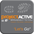 Project Active Icon