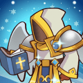 Hero Summoner - Free Idle Game Icon