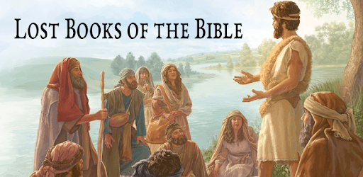 Lost Books of the Bible Audio apk