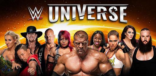 WWE Universe apk