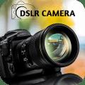 DSLR Focus Camera Icon