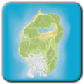 Unofficial Map For GTA 5 Icon