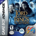The Lord Of The Rings - The Two Towers Icon
