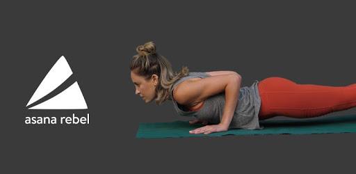 Yoga Inspired Fitness apk