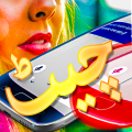 Translate urdu to english: typing & dictionary Icon
