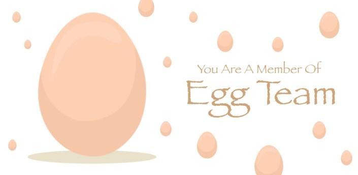Egg Team apk