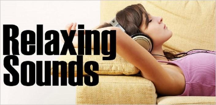 Relaxing Sounds apk