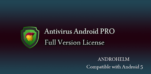 AntiVirus Android for Tablet apk
