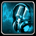 Free Talk Radio Icon