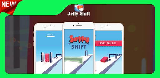 Shape Jelly Shift 2021 apk