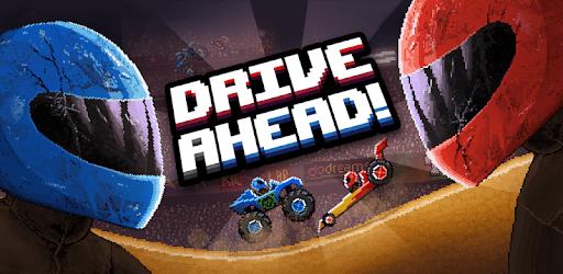 Drive Ahead! apk