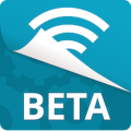 My Data Manager Beta Icon