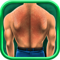 Hives Symptoms + Treatment Icon