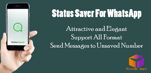 Status Saver for WhatsApp – Status Downloader apk
