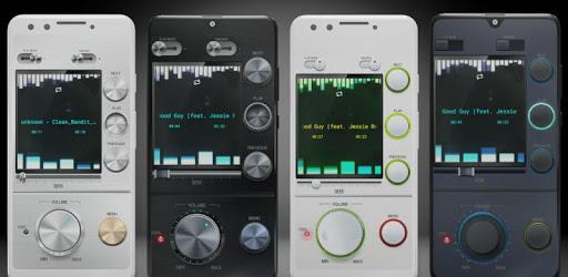 Stellar Mp3 Player - Stereo & Music Player apk