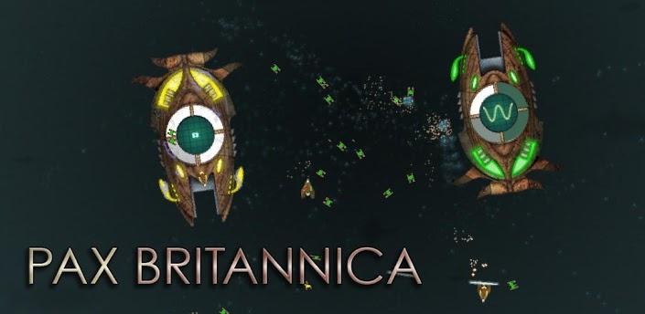Pax Britannica apk