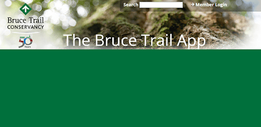 The Bruce Trail - Official apk