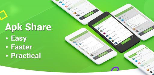 Apk Sharer /App Sender Bluetooth, Easy Uninstaller apk