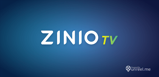 ZINIO TV – Unlimited Videos apk