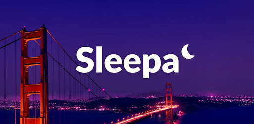 Sleepa: Relaxing sounds, Sleep apk