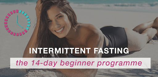 Intermittent Fast - The 14-day beginner programme apk