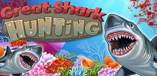 Great Shark Hunting apk