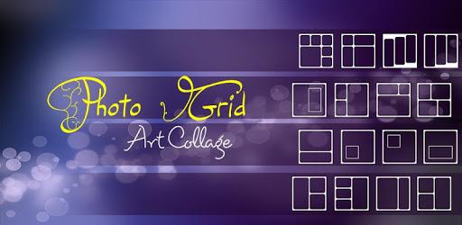 Grid Pic - Art Collage apk