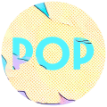 Pop - Icon Pack Icon